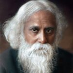 Tagore and the concept of walled & forest civilizations