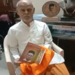 Veer Savarkar -A concise biography – Book launch – Video